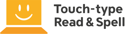 Touch-type Read and Spell (TTRS) Touch-type Read and Spell Course (TTRS)