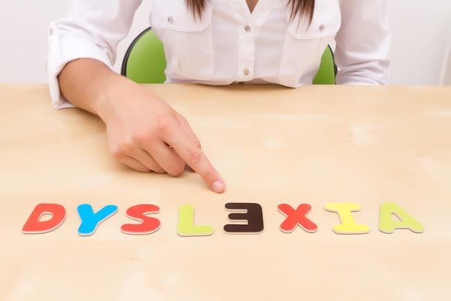 Plus d'informations sur la dyslexie