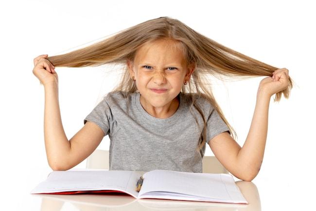 Improving writing skills for kids