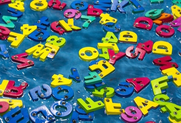 3 Causes of spelling difficulties