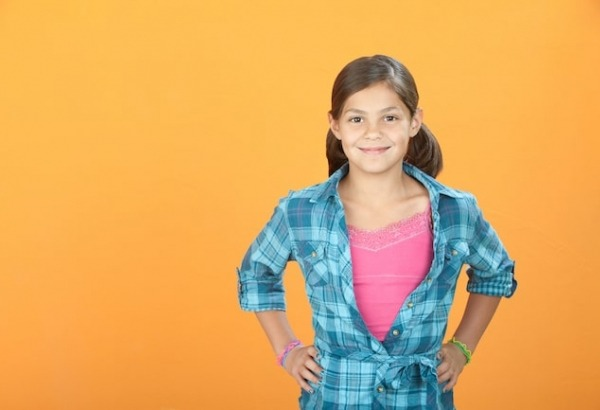How to build self-confidence in students