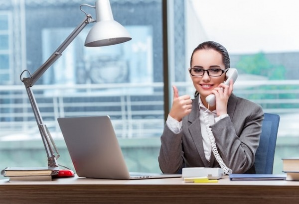 5 Jobs that require typing skills