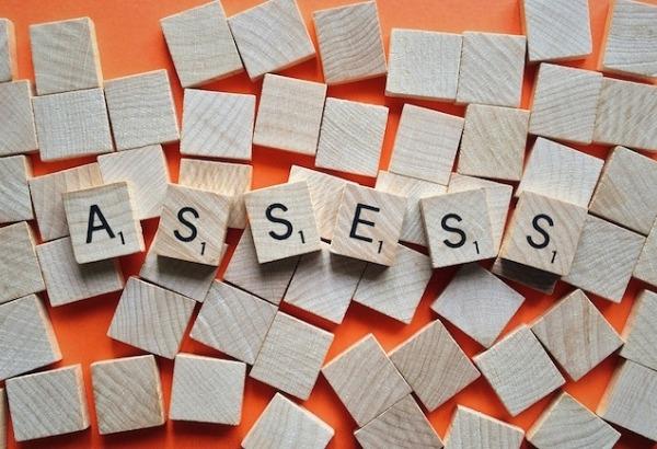Test for dyslexia