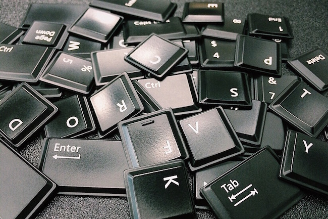 Different kinds of keyboards – which one is best?