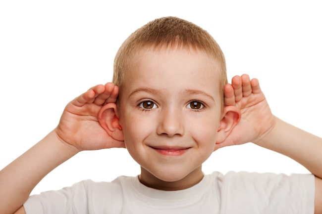 Helping students with auditory processing disorder be more successful  in the classroom