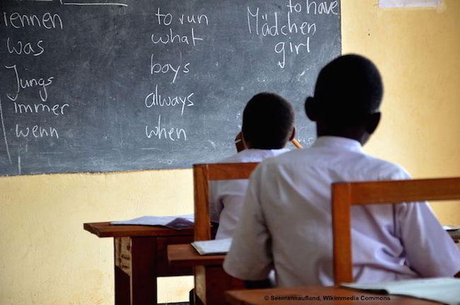 Will less homework make children lazy