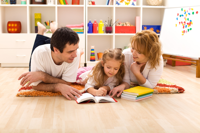 Decoding and comprehension are the two main components of early reading