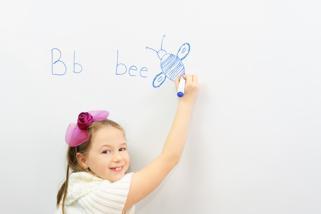 Spelling bees are competitions that test some of the hardest words to spell
