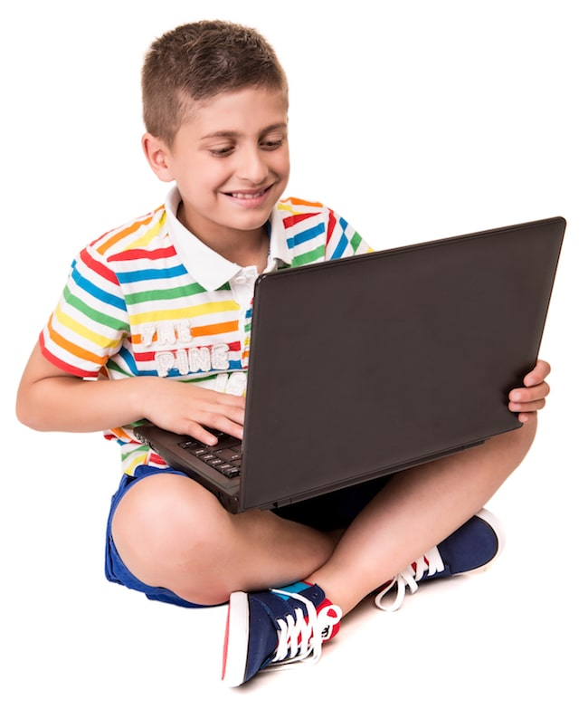 Technology for kids with ADHD