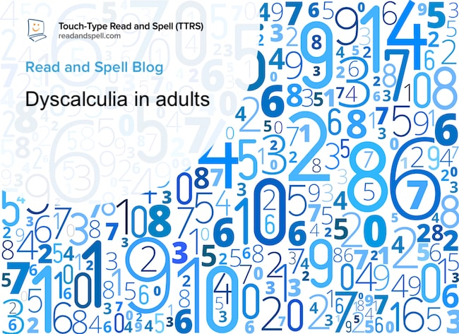 Dyscalculia in adults - how to recognize the signs