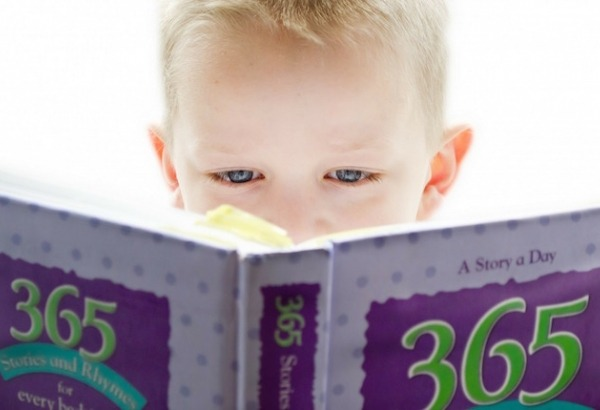 Dyslexia reading strategies