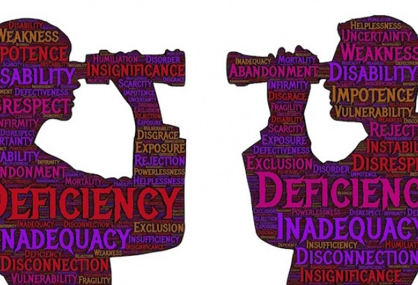 When learning disabilities in adults go undiagnosed